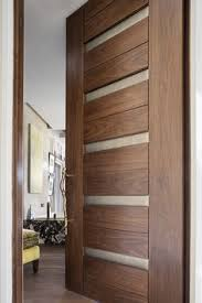 modern wood interior doors. Trendy Contemporary As Well Modern Strong Wood Access Doors Provide Your  Residence Class That Can Be Felt From The Curb.Here Is A Incredible Door Style Interior