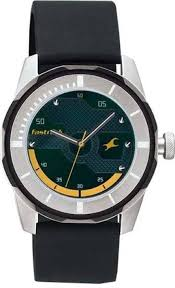 fastrack ng3099sp06 sports analog watch for men buy fastrack fastrack ng3099sp06 sports analog watch for men