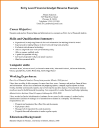Resume Professional Summary Examples Professional Summary Example For Resume It Examples Job Statement 37