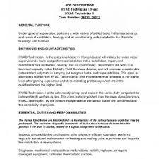 Industrial Maintenance Mechanic Sample Resume New Sample Resume For Industrial Maintenance Technician GotrafficCo 33