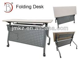 Modern School Furniture Awesome Modern School Furniture Table Metal Folding Table With Wheels Buy