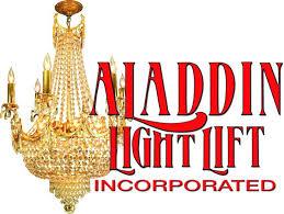 aladdin light lift installation type aladdin light lift all200 parts aladdin light lift chandelier