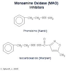 Antidepressant Conversion Chart Antidepressants Chemistry Libretexts