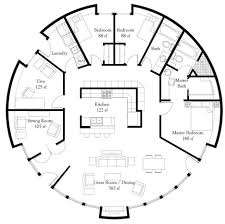 Earth Contact Homes Floor Plans  Home PlanEarth Shelter Underground Floor Plans