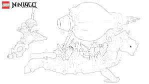 Lego Ninjago Coloring Pictures Coloring Pages Free To Print Out For