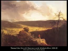 Audubon and Cole SlideShare Thomas Cole     Essay on American Scenery