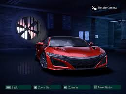 Need For Speed Carbon Cars Nfscars