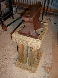 blacksmith anvil stand. anvil on stand blacksmith