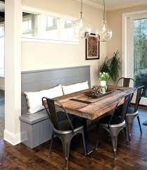 breakfast nook furniture. Breakfast Nook Table Ideas Hutch Furniture Best On Room Kitchen Banquette And