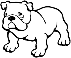 Small Picture Georgia Bulldogs Coloring Pages Coloring Coloring Coloring Pages