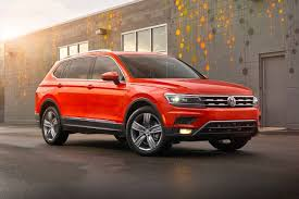 2018 volkswagen tiguan se with awd. interesting awd 2018 volkswagen tiguan for volkswagen tiguan se with awd