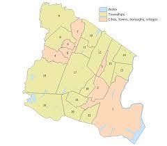 Comté d'Essex