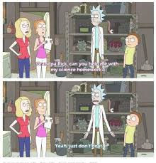 Best Rick And Morty Quotes Amazing 48 Quotes That Prove Rick Is The Best And Worst Grandpa Dorkly Post