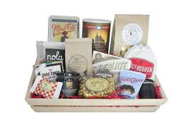 high note gifts let us help you customize the perfect gift basket from local nashville artisans