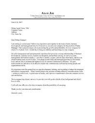 Sample Offer Letter For Business Development Manager Are Grateful