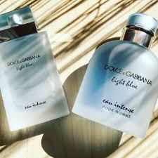 Dolce Gabbana Light Blue 1 6 Oz Dolce Gabbana Light Blue Eau Intense Review Cinemas 93