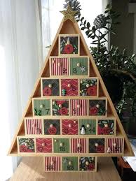 wooden advent calendar wooden tree advent calendar wooden advent calendar nz wooden advent calendar