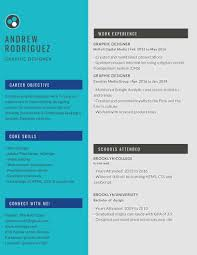 Graphic Designer Resume Samples Templates Pdf Word Resumes Bot