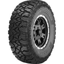 Bfg Tire Size Chart Fierce Attitude M T