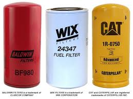 How Fuel Filter Micron Size Matters In Diesel Cfpp