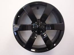 Trailblazer Bolt Pattern Stunning 488 TrailBlazer SS GMC Envoy Wheels Tires Gloss Black Set Of 48