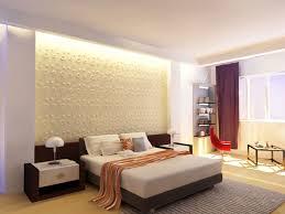 3d bedroom design. Bedroom Awesome 3d Interesting Wall Design