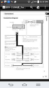 fantastic wiring diagram pioneer deh 240f pattern simple wiring Pioneer Deh 245 Wiring-Diagram outstanding pioneer deh p5500mp wiring schematic gallery best