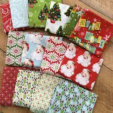 Astounding Ideas Christmas Quilt Fabric Collections Moda Uk Panels ... & Appealing Christmas Quilt Fabric Collections Moda Uk Panels Australia Canada Adamdwight.com