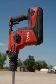 hilti rotary hammer drill. hilti te 30-a36 cordless rotary hammer features drill