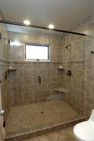 modern and classic walk in shower without doors large walk in shower pans