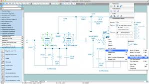 component  circuit diagram maker  led clock circuit design on        electrical drawing software how to use house plan circuit diagram maker online circuits and