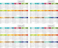Circle Calendar Template Circle Calendar Template Free Vector Download 17 470 Free