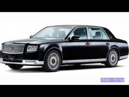 2018 toyota century. perfect century 2018 toyota century 2017 tokyo motor show debut in toyota century