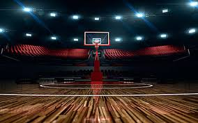 high grade high definition picture basketball court playing basketball court