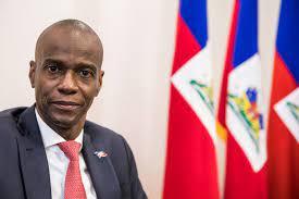 Haiti assassination plot ...