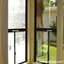 hard water stains on glass shower doors and clean windows hard water stain removal hard water