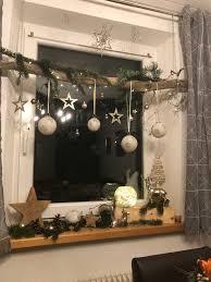 Weihnachtsdeco Deko Weihnachten Fenster Weihnachtsdeko