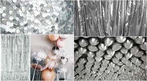wedding theme silver. Silver and Chrome Wedding Theme Perfect Details