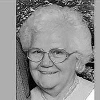 Ethel Witt Obituary - Darrtown, Ohio | Legacy.com