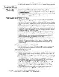 recruiter resume sample getessay biz recruiter resume sample