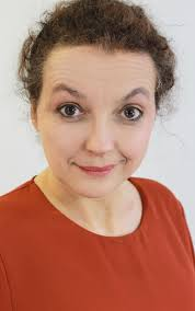 Penelope Dudley, Actor, Greater London