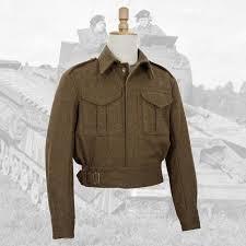 battledress jacket p37 custom size