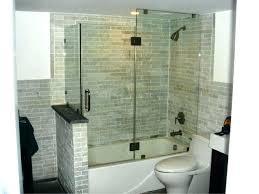 bathtub door hardware sliding
