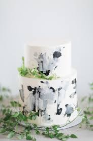 30 Modern Wedding Cake Ideas Brides