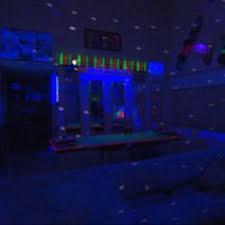 images glow dark rooms