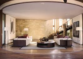 Awesome Design Luxury House Interior Modern Interior Design  Glugu - Luxury house interiors