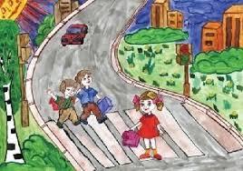 Дети безопасность и ОБЖ Предвидеть опасность