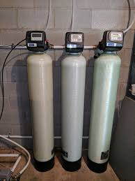 Whole House Filtration Systems Weaverville Customer Upgrades Whole House Filtration System