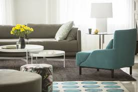 Contemporary living room furniture White Elle Decor Living Room Layout Ideas How To Arrange Living Room Furniture