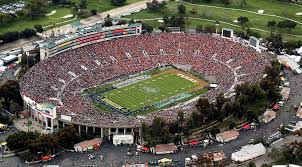 Rose Bowl Game 2018 Seating Chart 2020 Rose Bowl Ticket Packages